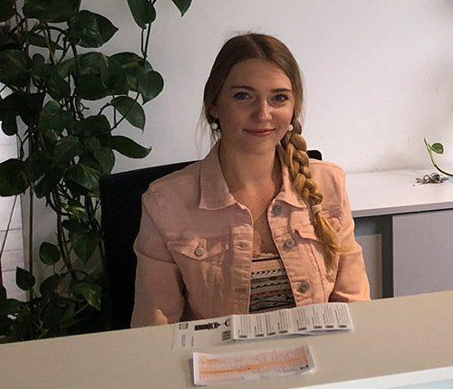 Lucie Hadkova